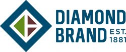Diamond Brand Gear Logo
