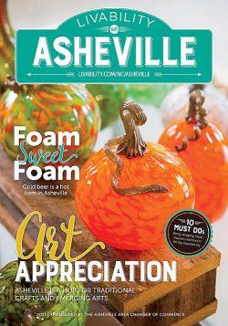 Asheville Magazine