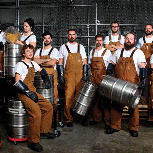 Brewing & Craft Beverage Manufacturing | Asheville Area
